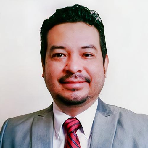 Maestro   Orlando Pérez