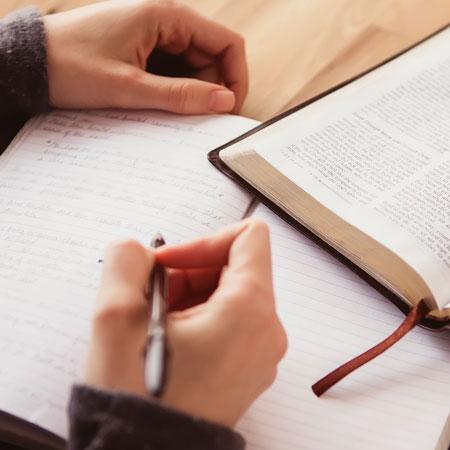 Semper Reformanda | Áreas de Estudio | Teología Reformada