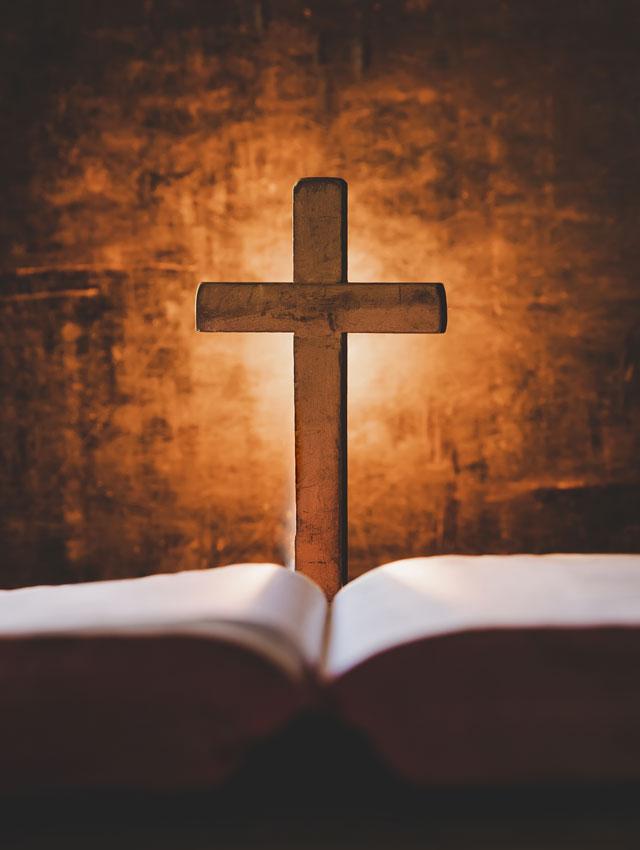 Semper Reformanda | Nuestra Identidad | Evangélicos