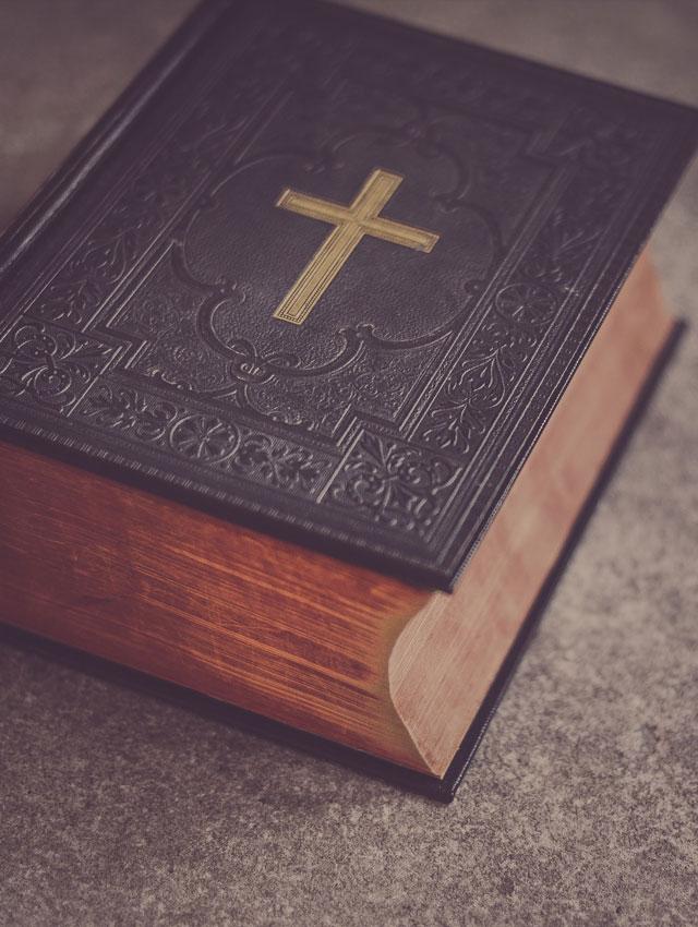 Semper Reformanda   Nuestra Identidad   Evangélicos